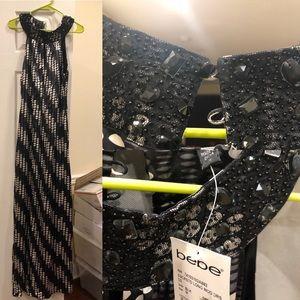 Bebe Maxi Dress M